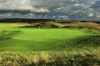 Golf i England Southport
