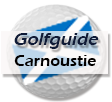 GOLFBANOR Carnoustie