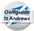 GOLFBANOR St Andrews