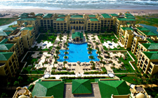 Mazagan Resort