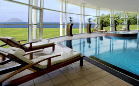 Spa vid Turnberry resort