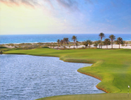 Saadiat Beach Golf Club