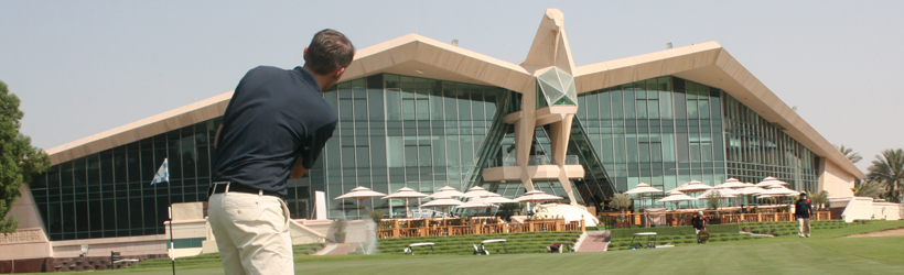 Westin Abu Dhabi Golf Resort