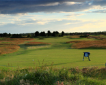 Carnoustie Buddon Links