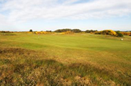 Carnoustie Burnside Course