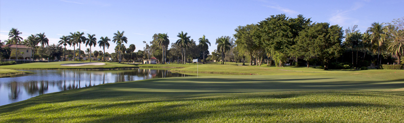 Shula Golf Resort