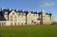 Carnoustie Golf Resort