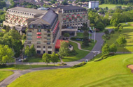 Wales, Celtic Manor
