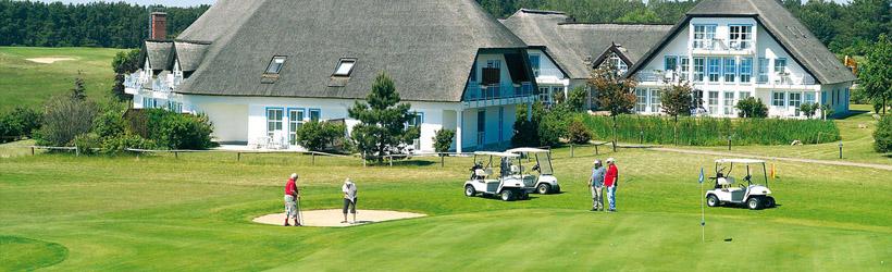 golfpaket norra tyskland