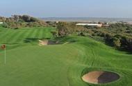 Boka en golfweekend på nära håll, en golfresa behöver inte vara långt borta